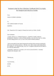 no objection certificate for employee no objection letter for employee oloschurchtp throughout no