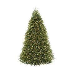 Amazoncom Vickerman Flocked Alaskan Tree With DuraLit 300 45 Sale On Artificial Prelit Christmas Trees