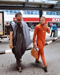 Image result for kcee and e money