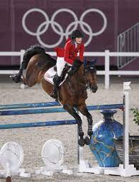 Jessica Springsteen makes her Olympic ...