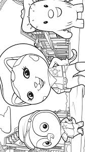 Small Picture Coloring pages Sheriff Callie printable for kids adults free