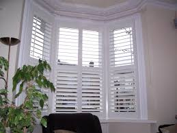 full height halifax wooden window shutters with mid railsview rangeenlarge image