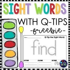 Word With Ad Words With Q And I In Them Free Collection Of Kindergarten