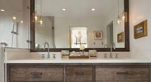 dark rustic cabinets. Rustic Bathroom Design Ideas, Remodels Photos With Dark Cabinets N
