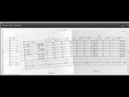 Summerwind Sinatra Meier Mercer Big Band Charts Archysax Net
