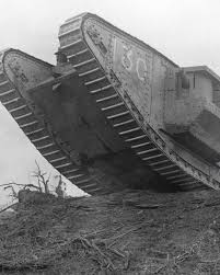 A battering ram to drive through German lines   Register   The Times