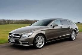 Mercedes CLS 250 CDI Shooting Brake | Mercedes CLS Shooting Brake ...