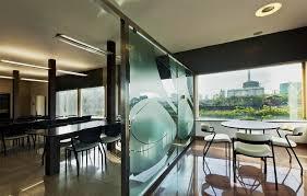 office cafeteria. Rajesh Patel Hira Power \u0026 Steel Ltd. Corporate Office - Cafeteria Raipur