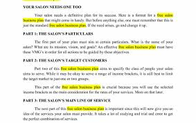 personal plan template personal training business plan template best of trainer format
