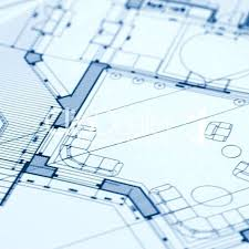 Architecture Design Blueprint Best Architectural Design Blueprint