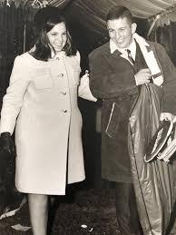 Ina Garten and Husband Jeffrey: Cute Photos Through the Years | PEOPLE.com
