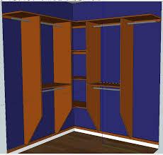 closet organizer plans opinions requested 3dcloestorganizer jpg