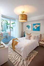 Great contemporary design - white walls with a splash of blue! #Miami  #InteriorDesign