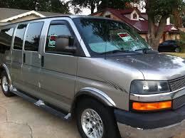 2003 Chevrolet Express Photos, Specs, News - Radka Car`s Blog