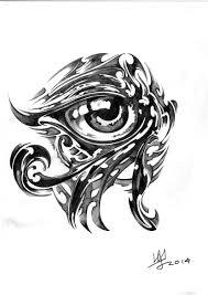 символ ра арт для тату Art тату рай и живопись