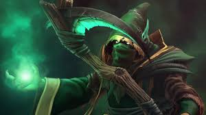 dota 2 how the dominant heroes of 7 06 made it mind numbingly stale