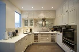 Small U Shaped Kitchen Remodel U Shaped Kitchen Remodels Before And After U Shaped Kitchen