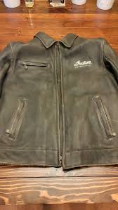 genuine leather motorcycle jacket by indian motorcycle brand new for in minneapolis mn offerup