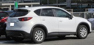 File:Mazda CX-5 XD 4WD 2.2 SKYACTIV-D(KE2AW) Rear.JPG - Wikimedia ...