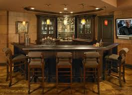 Delighful Basement Bar Ideas For Small Spaces View In Gallery Daft Little Home Ideal Models