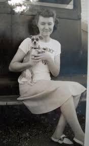 Frances Evelyn Smith Dotson (1924-2008) - Find A Grave Memorial