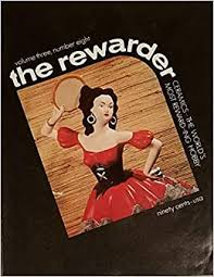 The Rewarder Ceramics The World's Most Reward-ing Hobby Volume 3 Number 8:  Donn Vaughn, Esther Hilton, Iva Sutton, Vicky Price, Bruce Locke, Carole  Lea Fenton, Diane Zander, Esther Levine, and Robert Watts, Olevia Higgs:  Amazon.com: Books