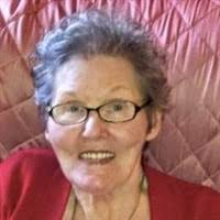 Muriel Smith Cotter September 29 1932 April 9 2019, death notice,  Obituaries, Necrology