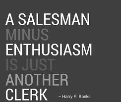 Funny Sales Quotes
