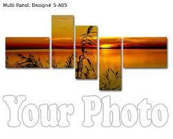 5 panels canvas split on 5 canvas wall art custom with canvas multi panel prints and canvas wall art sets for sale