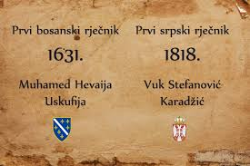 Image result for bosanski jezik