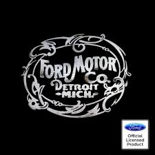 cool ford logos. Plain Ford Ford 1903 Sign With Cool Ford Logos O