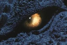 Image result for godzilla angry eye