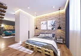 Bedroom Loft Design