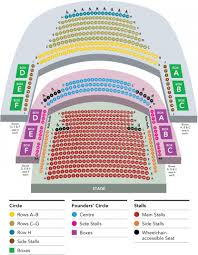 opera house wellington seating plan new seating plan 3d 2017 opera house seal royal detailed blackpool