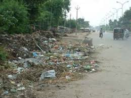 Image result for littered area