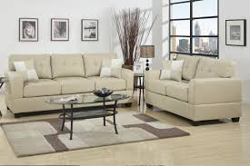 beige leather sofa.  Beige Chase Beige Leather Sofa And Loveseat Set And T