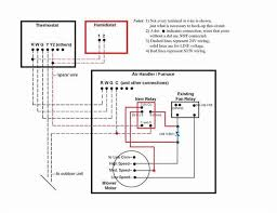 trane air handler wiring diagrams facbooik com Trane Heat Pump Thermostat Wiring Diagram trane air handler wiring diagram goodman wiring diagram air trane heat pump wiring diagram