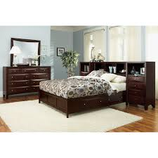 Pier Wall Bedroom Furniture Low Profile Headboard Us House And Home Real Estate Ideas