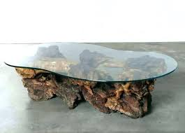 glass coffee table with wood base wood and glass table wood and glass table fabulous coffee