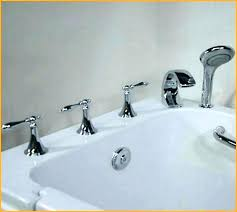 faucets replacing bathtub faucet stem how to replace bathtub faucet how to replace bathtub faucet