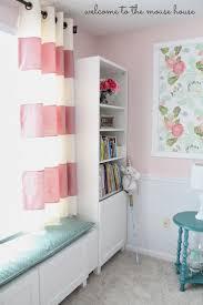 Shelves Around Window Best 25 Window Seat Curtains Ideas On Pinterest Bay Windows