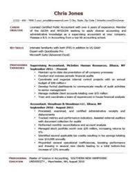 resume sample download free