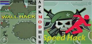 2018 mini militia new mod apk sd wall v4 0 42