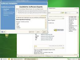 openSuse 10.3 - Pro-Linux