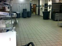 rubber kitchen flooring. Commercial Kitchen Flooring Options Rubber Large Size Of Image Amazing Garage Best I