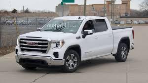The 2019 GMC Pickup Trucks Concept | Car Gallery