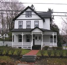white houses with black trim - Saferbrowser Yahoo Image Search Results