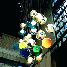 colorful pendant lighting colorful pendant light colorful pendant lights new glass ball lamp chandelier spheres modern colorful pendant lighting modern