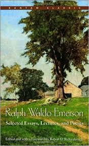 com ralph waldo emerson selected essays lectures and com ralph waldo emerson selected essays lectures and poems 9780553213881 ralph waldo emerson books