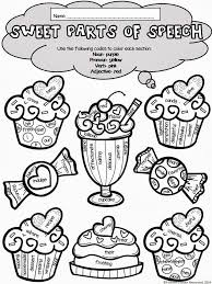 794273727f5b863c7292a2ef96f0c70d craving sweets parts of speech printable 25 best ideas about nouns and pronouns on pinterest 2nd grade on free printable possessive nouns worksheets